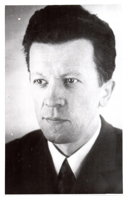 Аксенов Борис Евгеньевич 3